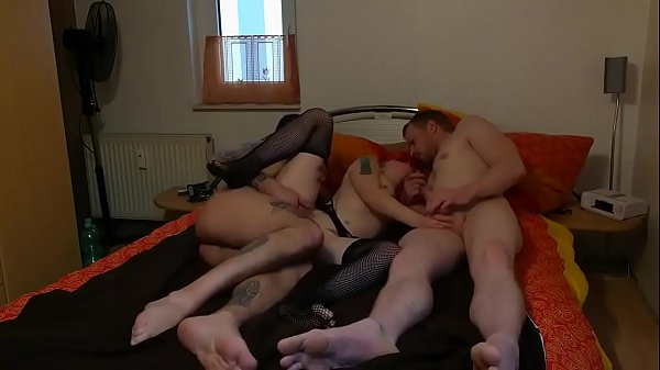 Cuckold, Wife threesome