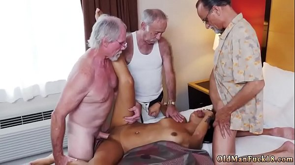 Cumshot, Spanked, Old and young, Young and old, Spanking girls, Spank girl