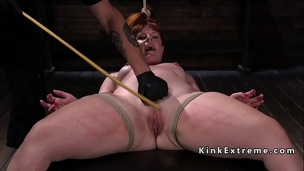 Caning, Caned, Ass slave