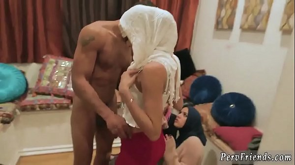 Orgy party, Foursome