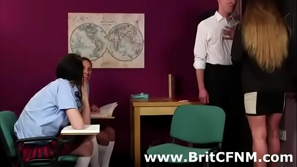 Teacher, British