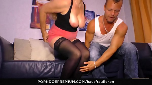 German, Cum on tits, Cheat, Grannies