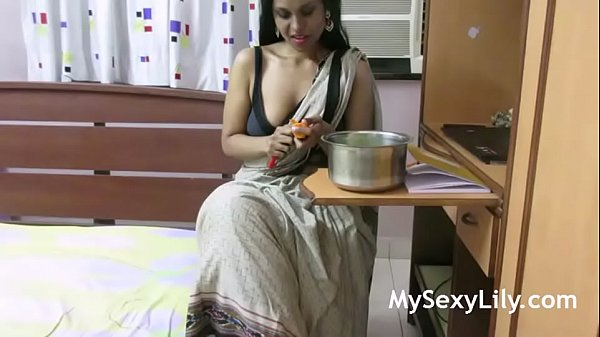 Big tits indian, Horny lily