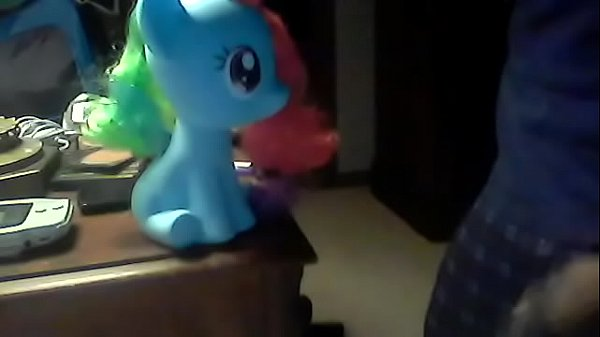 Pony, Slap face, Face slapping