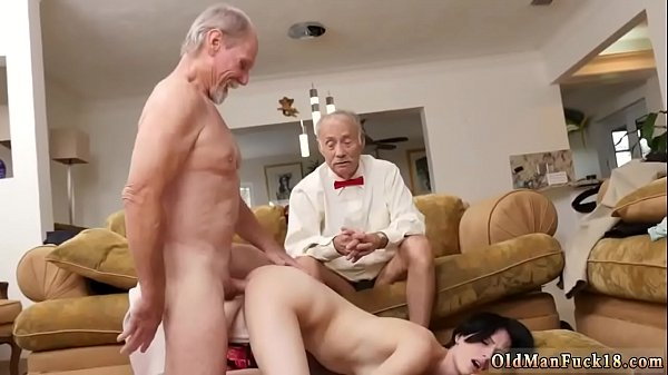 Fat guy, Old fat, Fat anal