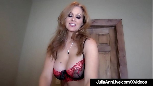 Jizz, Julia, Julia ann, Big boobs