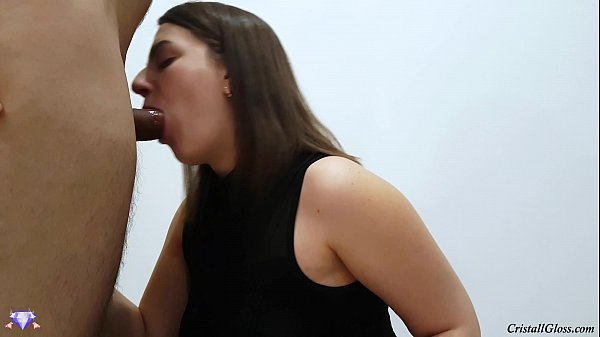 Close up, Cum in mouth, Mouth