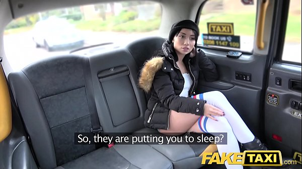 Fake taxi, Socks, Sock