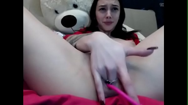Webcam, Teen masturbation