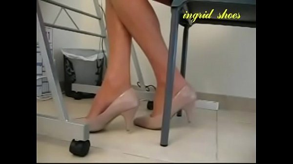 Desk, Shoeplay