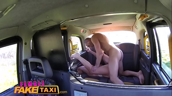 Fake taxi, Cum in mouth
