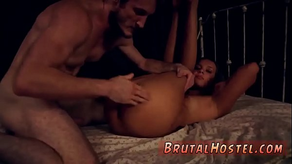 First anal, Brutal, Big anal