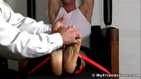 Tickling, Tickle, Tied up