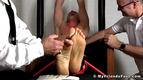 Tickling, Tickle, Tied up, Prison