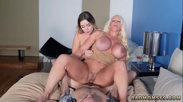 First anal, First time anal, Strap, Straps, Big cock anal