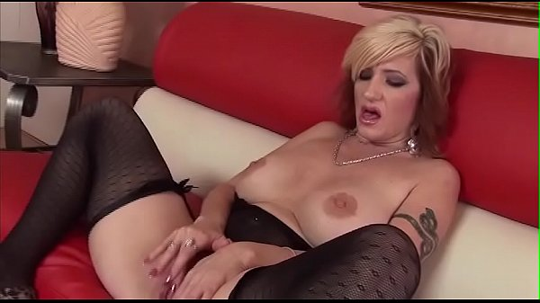 Stockings, Stocking milf