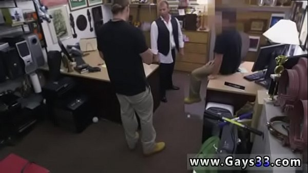 Old, Gay anal
