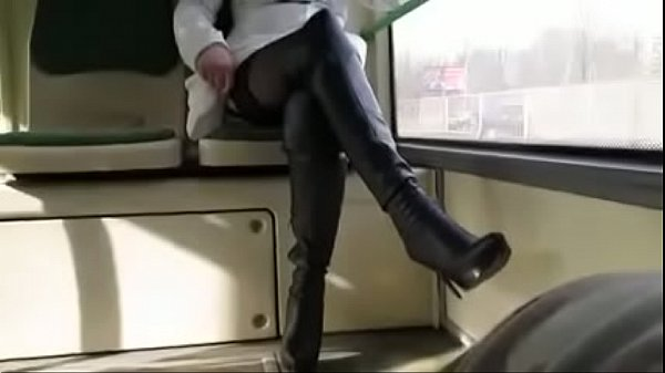 Bus, Boots, Flash, Bus flash, Boot, Boots stocking
