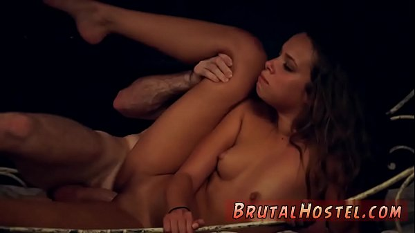 First time anal, Brutal