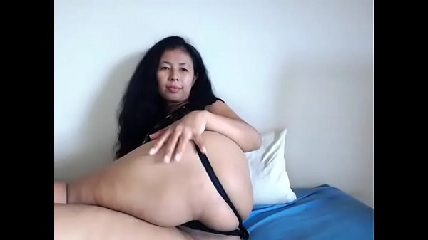 Asian milf, Asian ass, Asian show