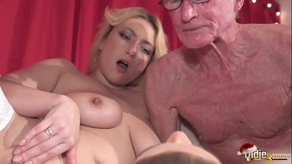 Young and old, Young swallow, Cum swallow, Girls cumming