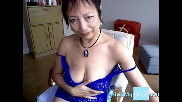 Asian granny, Granny asian, Asian fuck, Asian dildo