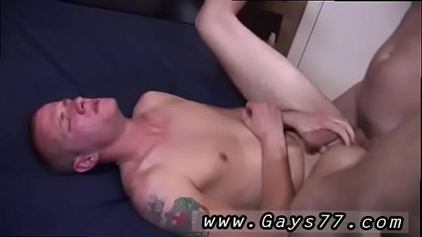 Jeans, Gay creampie