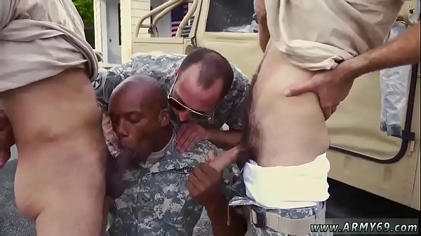 Army, Nude show