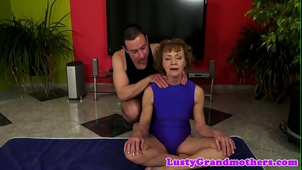 Granny anal, Grannies, Anal granny