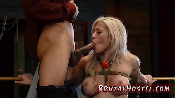 Russian, Bondage, Big breasts
