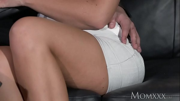 Fat, Fat cock, Cock, Young mom