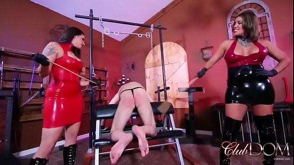 Caning, Caned, Cruel