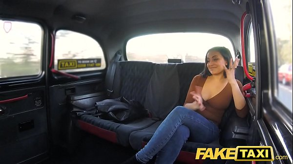 Squirting, Fake, Taxi, Fake taxi