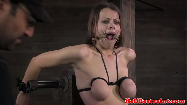 Punishment, Gagging