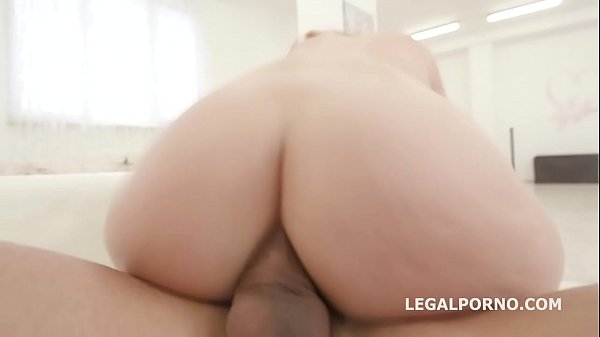 Anal gape, Double anal, Big belly, Anal dp