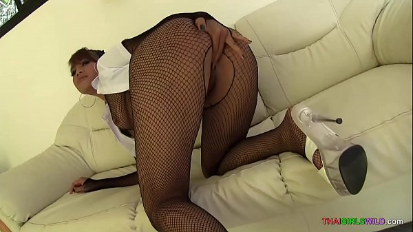 Stocking fuck, Asian stocking, Asian stock, Asian fuck