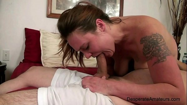 Hot mom, First