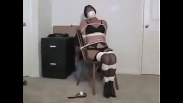 Tied, Chair