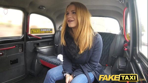 Czech, Fake taxi, Shaving
