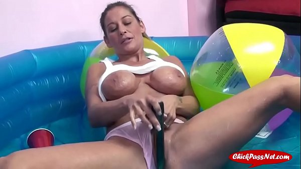 Pool, Milf solo