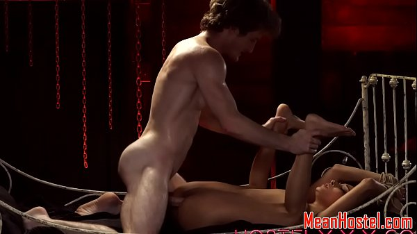 Punishment, Teen bdsm