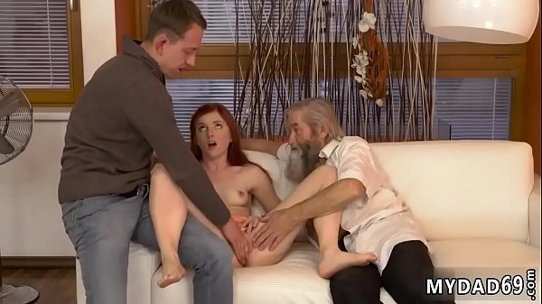 Tickle, Old and young, Feet show, Unexpected