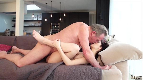 Pussy cum, Swallow, Cum in pussy, Young swallow, Old man young, Cum swallow