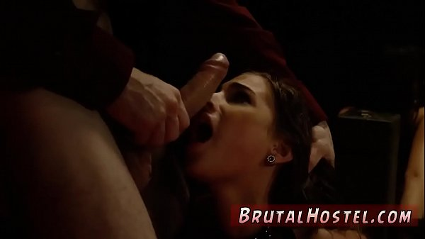 First, First anal, Gangbang anal, First time anal, Poor